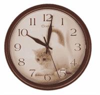 Часы настенные САЛЮТ Фотон П113