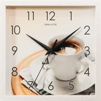 Часы настенные САЛЮТ Фотон П154