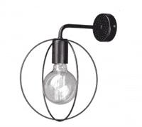 Светильник настенный VITALUCE V4328-1/1A 1хЕ27
