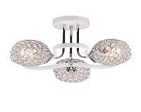 Светильник потолочный ESCADA 1109/3PL E27*60W White