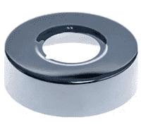 Чашка МАСТЕРПРОФ декоративная (отражатель) 3/4  цилиндр. (хром), MP-У арт.ИС.131029
