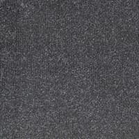 Покрытие ковровое ЗАРТЕКС Хальброн Р 085 антрацитовый 4м на латексе