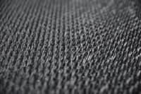Покрытие ковровое KOVROFF щетинистое в рулонах 15*0,9м арт.128 Серый металлик