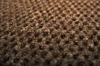 Покрытие ковровое KOVROFF щетинистое в рулонах 15*0,9м арт.135 Коричневый