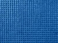 Покрытие ковровое KOVROFF щетинистое в рулонах 15*0,9м арт.178 Синий металлик