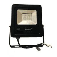 Прожектор светодиодный Lezard 30W SMD 2400LM 6500K IP 65