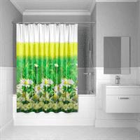 Штора IDDIS для ванной полиэстер Daizy Garden 200*200 SCID050P