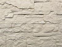 Декоративный камень КАРПАТСКИЙ белый 1003071