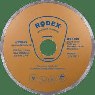 Диск алмазный RODEX по бетону (кафелю) 105*2.2*22,2 RRB105