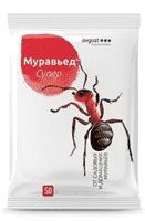 Инсектицид AVGUST Муравьед супер 50г