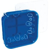 Коробка KSC для г/к 105*105*45 11-401