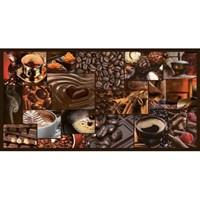 Панель ПВХ Мозаика Аромат кофе 955*480мм УТ000025316