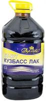 Лак БТ-577 (Кузбаслак) 4л