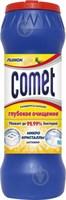 Средство чистящее COMET Лимон в банке 475гр 81274641