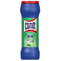Средство чистящее COMET Сосна в банке 475гр 81274716