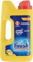 Средство моющее FINISH для посудомоечных машин 1 кг лимон