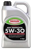 Моторное масло синтетическое Motorenoel New Generation SAE 5W-30 (1л) 6512
