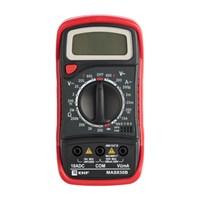 Мультиметр EKF цифровой Expert МAS830B