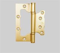 Навес VILANI FH-100-SB flush hunge золото