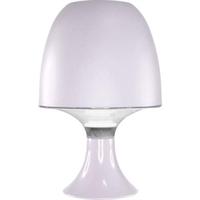 Ночник ULTRA LIGHT настольный MT-002A 15Вт 220В Е14, белый