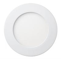 Светодиодная панель круглая (460SRP-18 ø225/ø210/ø205 18W/1440 Lm 6400K)