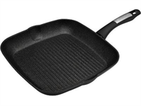 Сковорода-гриль POLARIS Monolit-28G 28см ков.ал.