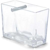 Стакан PRIMANOVA BIGA для зубной пасты и щетки,пластик SA11-16