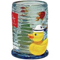 Стакан PRIMANOVA Duck для зубной пасты D-17983