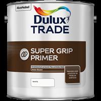 Грунтовка Dulux Trade Super Grip primer для сложных поверхн.белая 1л 5183285