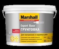 Грунтовка MARSHALL Export base универсальная акриловая 10л 5195021