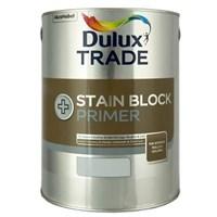 Грунтовка MARSHALL Stain Blok Plus для блокировки старых пятен белая 1л 5183284