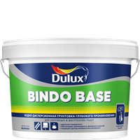 Грунтовка универсальная Dulux Professional Bindo Base 9л 5360774