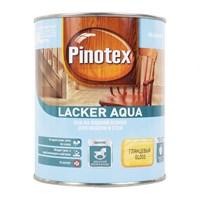 Лак PINOTEX Lacker Aqua 70 (глянцевый) 1л 5254084