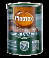 Лак PINOTEX Lacker Yacht 90 (глянцевый) 1л 5255269
