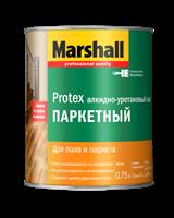 Лак паркетный MARSHALL Protex п/матовый 0,75л