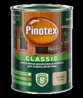Пропитка MARSHALL PINOTEX декор-защитная Classic дуб 1л
