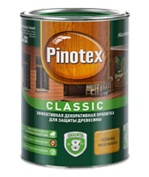 Пропитка MARSHALL PINOTEX декор-защитная Classic калужница 1л