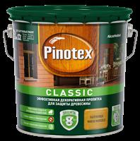 Пропитка MARSHALL PINOTEX декор-защитная Classic калужница 2,7л