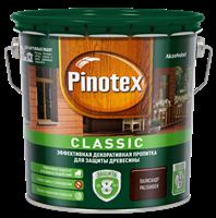 Пропитка MARSHALL PINOTEX декор-защитная Classic палисандр 2,7л