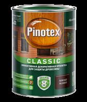 Пропитка MARSHALL PINOTEX декор-защитная Classic палисандр 1л