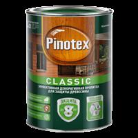Пропитка MARSHALL PINOTEX декор-защитная Classic рябина 1л