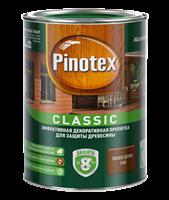 Пропитка MARSHALL PINOTEX декор-защитная Classic тик 1л