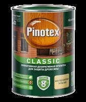 Пропитка PINOTEX Classic CLR 1л база под колеровку 5195356