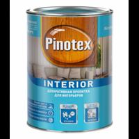 Пропитка PINOTEX Interior CLR матовая 2,7л 5195675