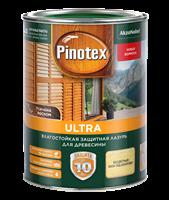 Пропитка PINOTEX Ultra для дерева прозрачная ВС 1л 5353777