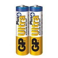 Элемент питания GP 15AUP-SR2 Ultra PLUS блистер 2шт