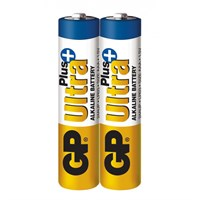 Элемент питания GP 24AUP-CR2 Ultra PLUS блистер 2шт