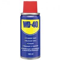 Аэрозоль WD 40 100мл