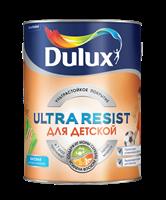 Краска Dulux Ultra Resist Для детской 5л 5239224