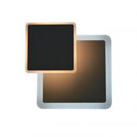 Бра ESTARES светодиодный Geometria square 12W S-185-WHITE-220-IP44
